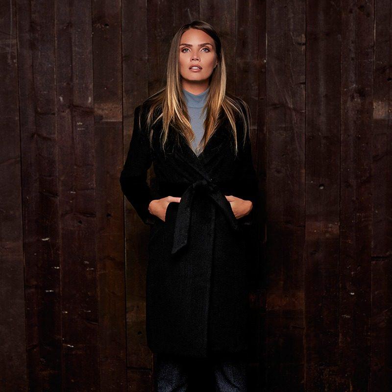 Kim Feenstra - Conbrach Black