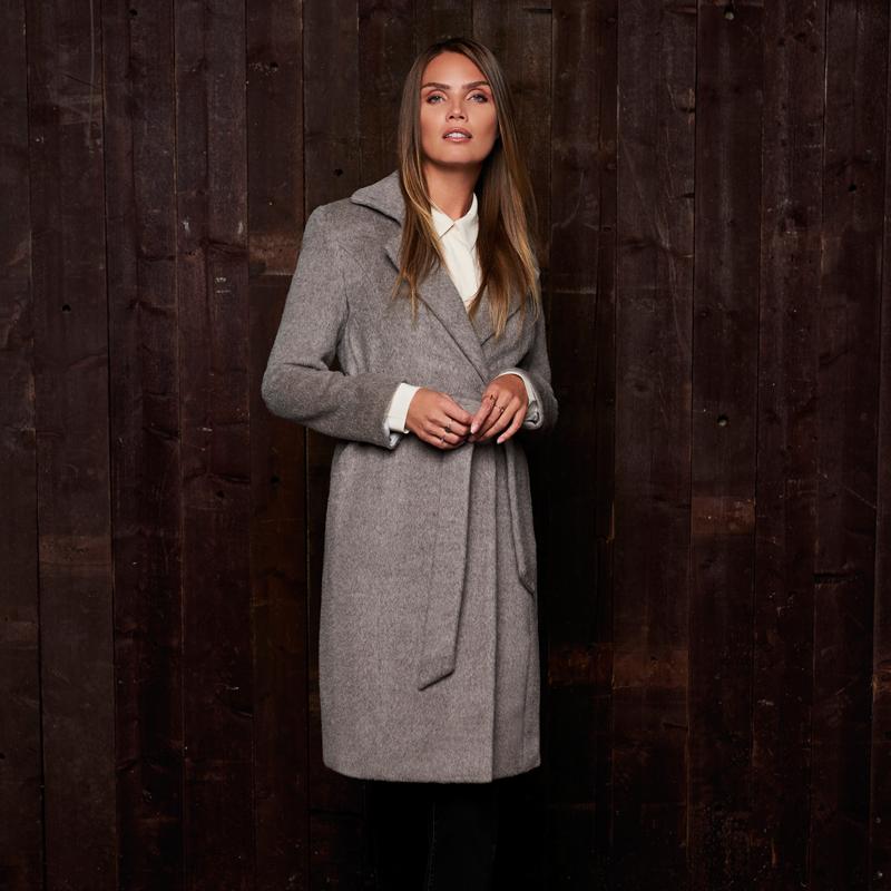 Kim Feenstra - Conbrach Grey